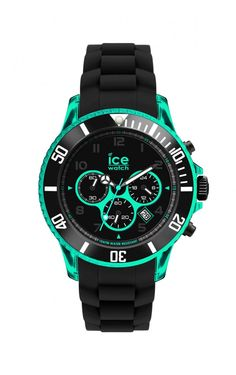Looking for a Chronograph Watch? The new Ice-Big Big Chrono from Ice-Watch is a fun, fashionable accessory that offers precise timekeeping abilities.