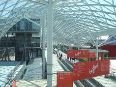 #IN . . ternational Salone del Mobile Milano 2013