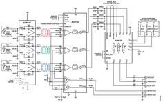 53 best circuit diagrams images circuit diagram, electronicsanalog devices cn0275 block diagram