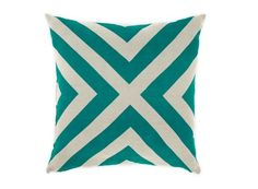 Our grande Gatsby cushions have been hand-screen-printed on pure linen. Teal Cushions, Cushions On Sofa, Gatsby, Accent Pillows, Throw Pillows, Teal Accents, Cushions Online, Cross Patterns, Wow Products