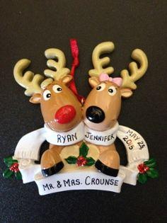 2 Reindeer