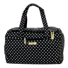 Ju-Ju-Be Legacy Collection Super Star Large Travel Duffel Bag, The Duchess ** Want additional info? Click on the image.