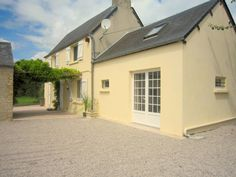 Grandcamp-Maisy house rental - Holiday Home Exterior