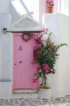 Остров Парос, Греция / Paros Island, Greece