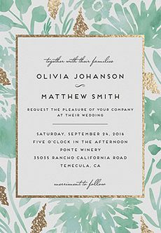 242 Best Wedding Invitations Images In 2019 Invitations Wedding