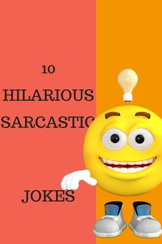 Here are ten wonderful sarcastic jokes that you can use on those specific friends of yours ! Sarcastic Jokes, Flirting Quotes Dirty, Flirting Memes, Funny Quotes, Funny Memes, Hilarious Jokes, Funny Fails, Funny Posts, Funny Pictures