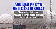 ABD'den PKK'ya anlık istihbarat- Ahmet Hakan