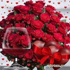 All Valentine Day, Valentines, Good Night Honey, Happy Teddy Day Images, Birthday Cards, Happy Birthday, Love Matters, Flowers Gif, Black Cat Art