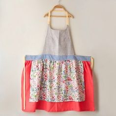 anthropologie apron pattern - Buscar con Google