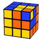 Pretty Rubik's Cube patterns with algorithms http://ruwix.com/the-rubiks-cube/rubiks-cube-patterns-algorithms/