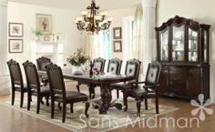 82 best dining rooms images in 2019 dining room sets dining sets rh pinterest com