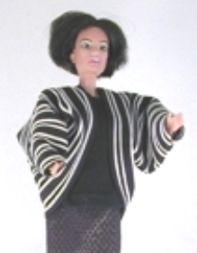 Free Barbie Doll Jacket Pattern