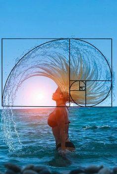 #Fibonacci #GoldenRatio