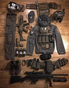 Airsoft hub is a social network that connects people with a passion for airsoft. Talk about the latest airsoft guns, tactical gear or simply share with others on this network Military Gear, Military Weapons, Police Gear, Weapons Guns, Guns And Ammo, Armas Airsoft, Airsoft Gear, Sniper Gear, Paintball Gear