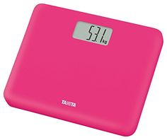 Bathroom Scale Décor   TANITA Digital bathroom scale HD660 PK Pink *** You can find out more details at the link of the image. Note:It is Affiliate Link to Amazon. #CollectionofBestBathroomScale