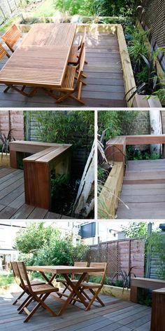 Studio Satta // London Garden Designers