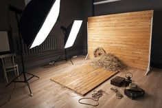 How to Set Up a Photo Studio on a Budget | Backdrop Express Photography Team: