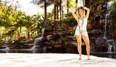 #editorial #moda #verão #modelando