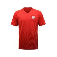 £19.99 Poland Home Shirt 2016