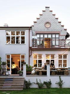 HOME & GARDEN: Du Suédois comme ça, je dis d'accord !