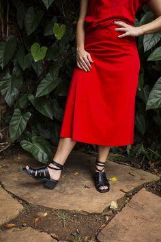 Waist Skirt, High Waisted Skirt, Lily, Skirts, Fashion, Moda, High Waist Skirt, Fashion Styles, Skirt