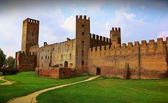 Montagnana:+viaggio+alla+scoperta+del+borgo+murato+del+Veneto