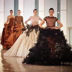 Haute Couture Primavera-Verano 2015: Stéphane Rolland