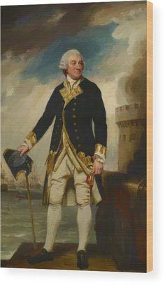 адмирал х вейджер