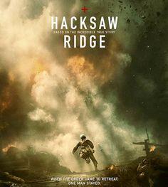 Hacksaw Ridge (Mel Gibson, 2016)