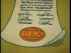 SchoolHouse Rock - The Preamble to the US Constitution - YouTube
