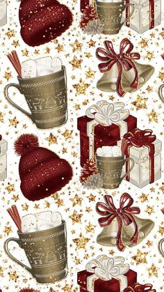 wallpaper backgrounds xmas new ideasHoliday wallpaper backgrounds xmas new ideas Believe in the Magic of Christmas! Holiday wallpaper backgrounds xmas new ideas The Gift of a Christmas Scent (Homemade Holiday Potpourri…GIVEAWAY) Christmas Mood, Noel Christmas, Christmas Paper, Christmas Crafts, Christmas Decorations, Christmas Phone Wallpaper, Holiday Wallpaper, Christmas Phone Backgrounds, Cute Wallpapers