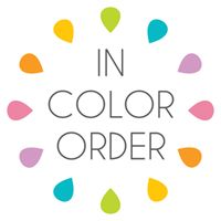 In Color Order: TUTORIALS  Really cute stuff. Wonderful tutorials and patterns for sale. This girl is impressive!