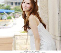 天堂鳥Jocelyn - 亞琳 | Giga Circle 姓名: 亞琳 (天堂鳥Jocelyn)  身高體重: 170/48  三圍: 34B/24/32