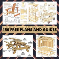 Instant Access To Easy Woodworking Plans Woodworking Projects Diy, Diy Wood Projects, Woodworking Shop, Home Projects, Wood Crafts, Projects To Try, Free Woodworking Plans, Woodworking Videos, Home Repair