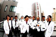 """Ban seven years of collaboration song importance """"optimism"""" Sukapara × Hanaregumi,"""