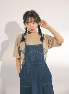 denim overall buying guide #style #korean #asian #koreanfashion #asianfashion #loveasian #lovekorean #nanda #shoes #asianfashionista #asianstyle #tagsforlikes #likeforlike #prettygirl #prettyasian #prettykorean #asianshopping #koreanshopping #fashionista #fashionasia #fashionshopping