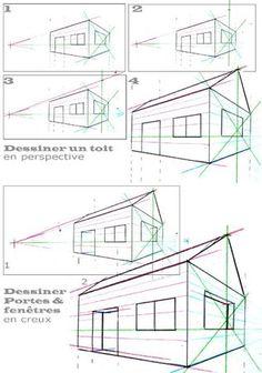 Perspective SIMPLE + Copie