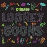 Looney Goons [CD], 16598041
