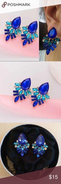 Spotted while shopping on Poshmark: 🤩Fashion Earrings! #poshmark #fashion #shopping #style #Jewelry