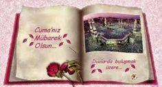 Cami Hizmet Evi ((( CHE ))): ...20.06.2014  CUMA..Cumamız  Mübarek ve Hayırlara...