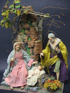 Nativity...Italy