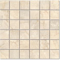 Halcon - mozaiki dekoracyjne IMOLA M. Crema (30x30 plaster)