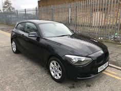 eBay: 2012 BMW 116I SPORT 1.6 PETROL MANUAL - DRIVE AWAY VERY LIGHT DAMAGED SALVAGE #carparts #carrepair