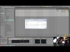 Ableton Live Ultimate Course 23 - Analog Part 1 - YouTube