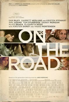 On the Road - Movie Trailers - iTunes >> Loved it ... crazy, crazy times ....