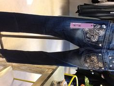 New miss me jeans!!!
