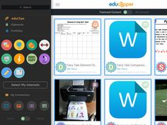 New Tagging and Discovery Features Added to eduClipper