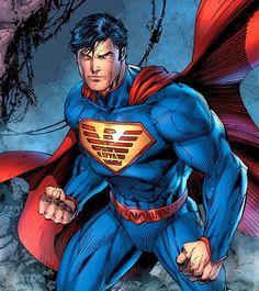 superman (inspiratie voor helden verkeer)