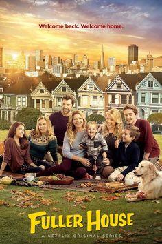 Rejoice, Little Bleeders: Fuller House Still On Top Of Netflix Ratings Despite Gilmore Girls Debut