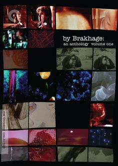 By Brakhage: An Anthology, Volume One | Stan Brakhage